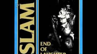 Slam - Room of darkness (#15)