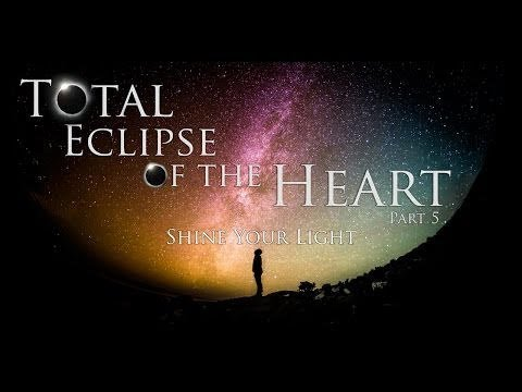 Great American TOTAL ECLIPSE OF THE HEART