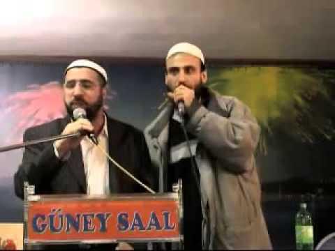 Nascheed - Ilahi Muziksiz