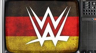 Die Geschichte der WWE im deutschen TV!