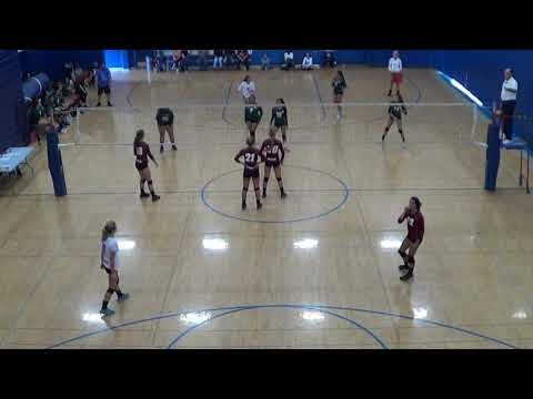 Rancho Alamitos (Century Tournament) 9/16 Game 1