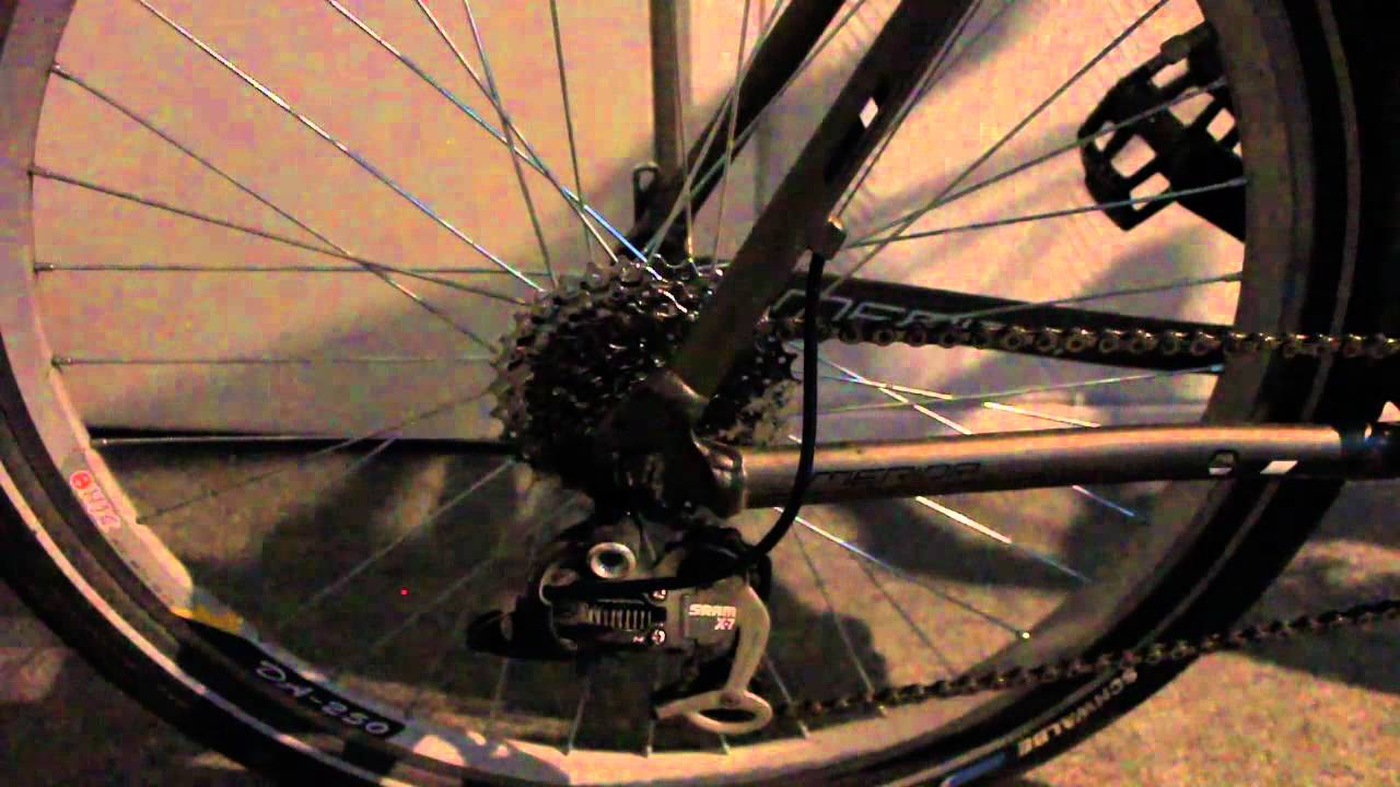 Setting your bike up for winter/ storage & Setting your bike up for winter/ storage - YouTube