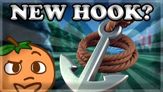 Download NEW HOOK Mechanic & Season Pass  POSSIBLY in the NEW Game Update in July? 🍊 Mp3 and Videos