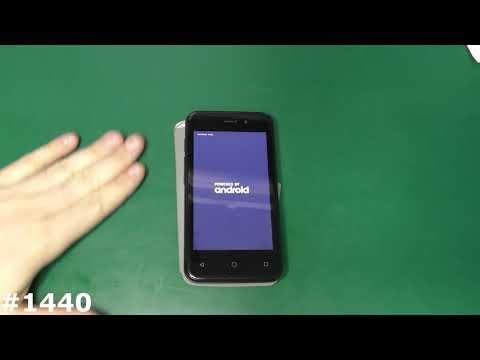 Прошивка, Hard Reset и Разблокировка FRP аккаунта Micromax Q3001