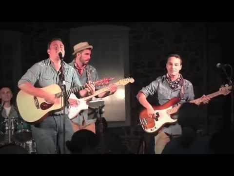 Cause and The Effects - Staten Island Summer Sunset Concert Highlights 7/2/15
