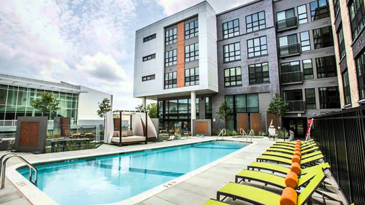 Modera mosaic apartments for rent in fairfax va youtube for 1 bedroom apartments in fairfax va