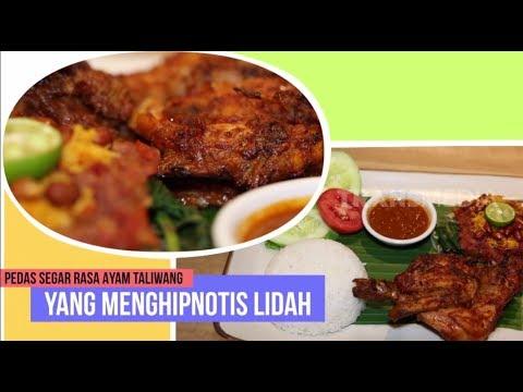 Pedas Segar Ayam Taliwang Menghipnotis Lidah | DETEKTIF RASA (13/07/19) PART 3