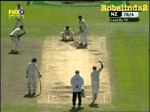*SHEER GENIUS* SHANE WARNE GREATEST OVER IN TEST CRICKET - MAGIC TACTICS