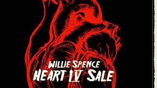 Willie Spence - Heart 4 Sale Remix