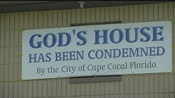 City of Cape Coral suing chapel