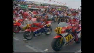 MotoGP - British 500cc GP - Silverstone - 1984.