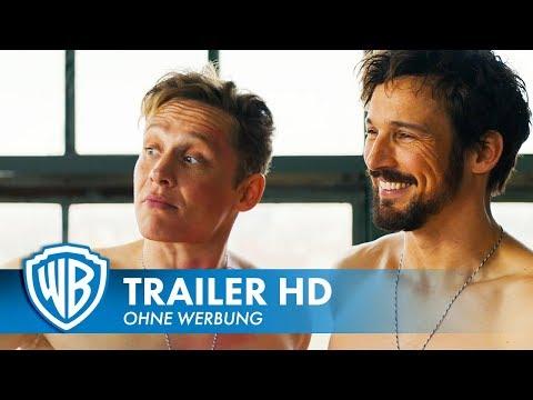 100 DINGE - Trailer #1 Deutsch HD German (2018)