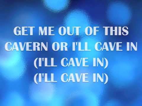 Owl City - Cave In (Lyric Video)