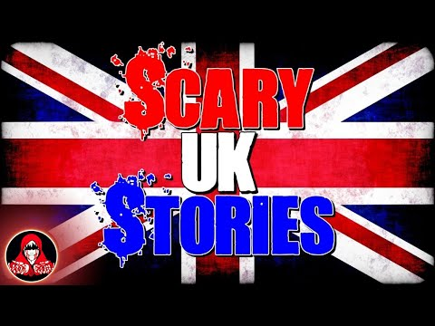 6 True UK Horror Stories