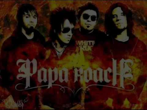 Papa Roach - Not Listening - Lyrics