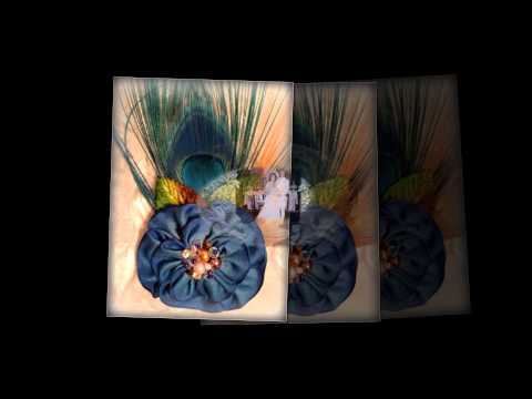Seams From Dreams Wedding Accessories by Patty Bradstreet