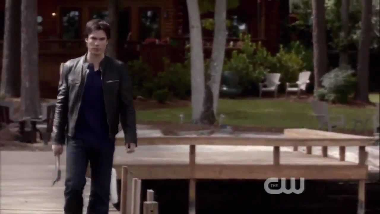 Download The Vampire Diaries 4x09 Damon and Elena (Part 2)