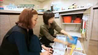 부모(생활백과) - 주방 정리의 비법! 수납장에서 냉장…