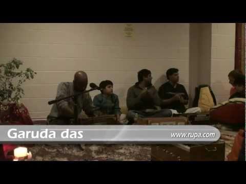 Bhajan - 24hr Kirtan - Garuda das - 21/26