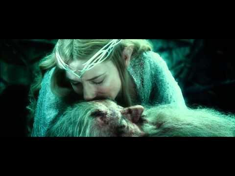 The Hobbit: The Battle of the Five Armies - TV Spot #3