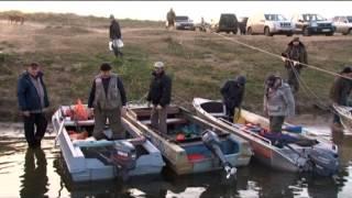 Моя рыбалка: Осенняя рыбалка в Трехречье, Нижняя Волга ч.6