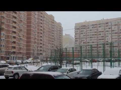 Продаётся 2х комнатная квартира 61,6 м² ЖК Апрелевский.