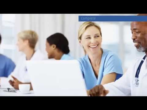 Igea Home Health Management Software