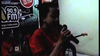 Gambar cover Price Tag [Cover] Keroncong Version #OnlineAudition_RSI