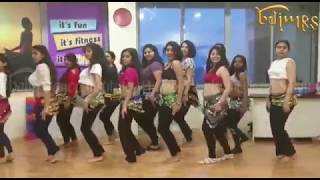 Belly Dance Classes in Bandra