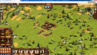 Forge of Empires Gameplay - Let