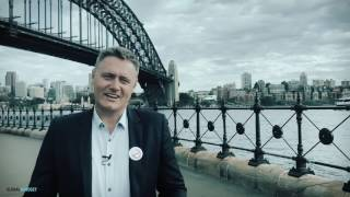 Skip Bowman - Rant Sydney - Global Mindset