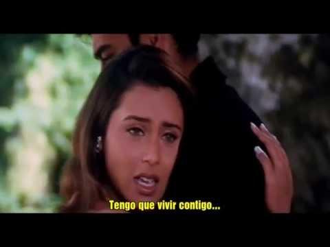 Kehna Hai - Chori Chori (2003) - (Sub Español)