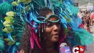 2018 Carnival In Port Of Spain