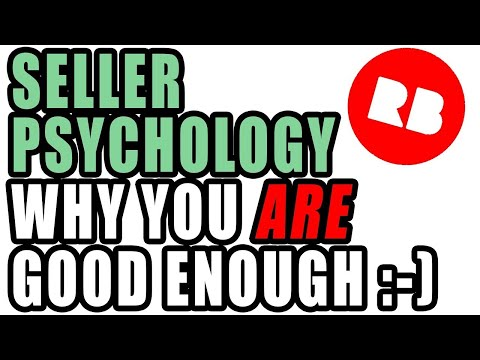 seller-psychology---why-you-are-good-enough!
