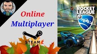 Steam Autumn Sale 2018 | Online Multiplayer Games