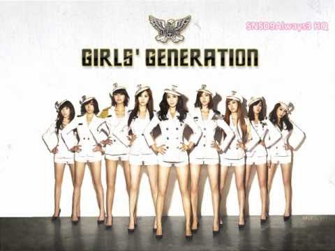 110221 SNSD[HQ Audio]-I Just Wanna Wish [GENIE 2nd Ver.]+download link