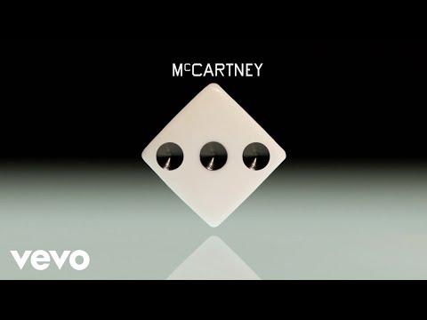 Paul McCartney - McCartney III (Official Album Trailer)
