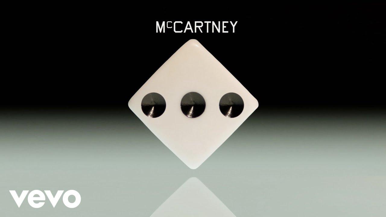 McCartney III (Official Album Trailer)