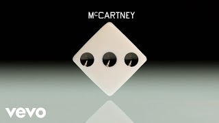 Paul McCartney - McCartney III (Official Album Trailer)