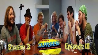 CURSES: Part 1 (Factory Boys Live S3 Ep. 18)