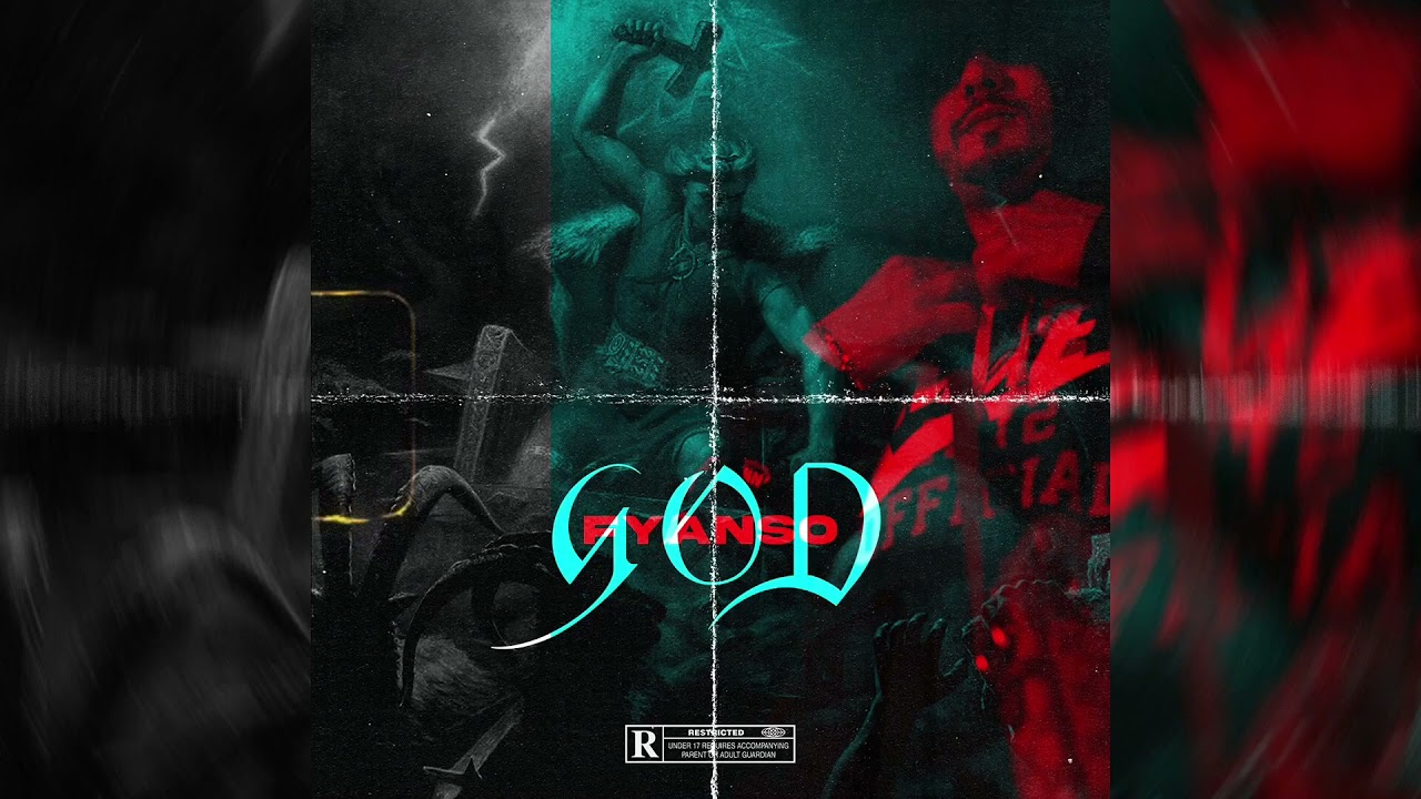 Download Fyanso Paranoïa - GOD
