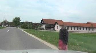 Gorenje Maharovec Gradisce Obermacharouz Slovenia Slowenien 19.4.2014