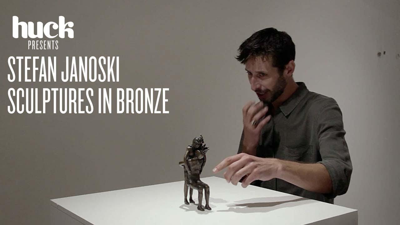 nike janoski bronze
