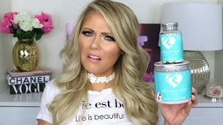 Supplements That Make You More Beautiful?! | Women's Best Review