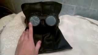Мягкая сварочная маска для сварки!