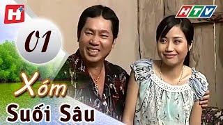 Xóm Suối Sâu - Tập 1 | HTV Films Tình Cảm Việt Nam Hay Nhất 2019