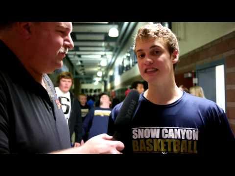 STGNews Sports: Dixie High School vs. Snow Canyon High School