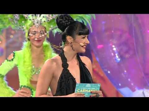 Gala Drag Queen | Carnaval Las Palmas Gc 2016