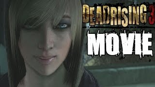 Dead Rising 3 - All Cutscenes (Game Movie)