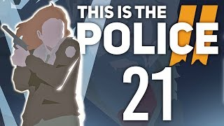 Bombowy miś | This is the Police 2 [#21]